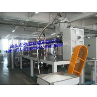 专业供应pvc片材挤出机生产线 塑料成型机械 质量优越 品质上乘 可定制