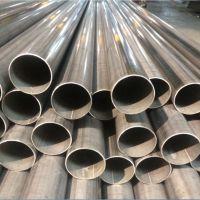 光亮小管304,志御装饰焊管不锈钢圆管38*1.0,食品工业用