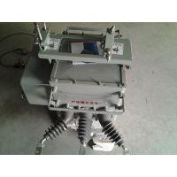 厂家供应真空断路器,ZW20-12/630-20户外高压真空断路器