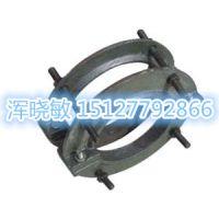 专业生产DN80-400型承口管道防脱卡子