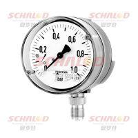 德国进口Kubler库伯勒温度控制器
