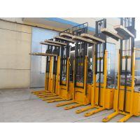 高品质全电动堆高车运行平稳全电动堆高车规格齐全