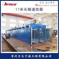 常州力马-碳纤维隧道式烘箱性能要求、DW3-1.2-10多层网带式干燥器报价