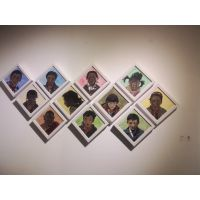 北京装裱画框、欧式画框、油画框、高档画框