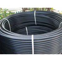 厂家直供优质PE聚乙烯给水管φ63×1.25 灌溉饮水管