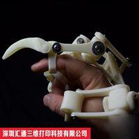 深圳龙华手板制作|3D打印SLA快速成型|做工精|手板模型