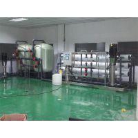扬州膜法师经济型反渗透纯水设备