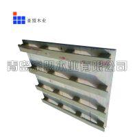 黄岛胶合板托盘 专业木托盘定制工厂生产销售出口一次性免检托盘