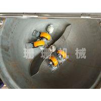 珊珊机械-生产各种立式炒货机栗子炒货机不锈钢材质质量有保证厂家直销