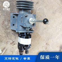 济宁单联 双联50左旋齿轮泵各种型号济宁地区吊车专卖销售