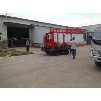徐州中地GXY-200B履带式钻机
