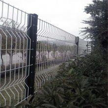 高速公路护栏网配件 飞机场护栏网 监狱隔离网