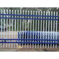 【妙达】苏州小区铁艺围栏厂家直销 锌合金隔离栏