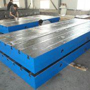 铸铁平板国家标准及精度等级的划分