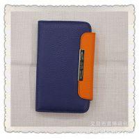供应苹果手机保护皮套 供应IPHONE4/4S 三星I9220 I9100手机皮套