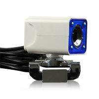 高清摄像头V2台式笔记本电脑视频摄像头工厂