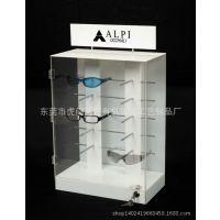 眼镜盒、眼镜展示架、眼镜展示盒、亚克力眼镜架、眼镜挂件