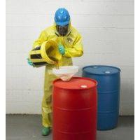 雷克兰凯麦斯1系列防护服|CT1S428E化学品处理防护服|中型防护服