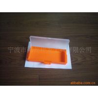 供应加工各种规格塑料盒