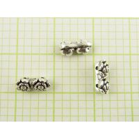 DIY水晶散珠配件加工生产批发 珠宝首饰来图来样加工定制工厂