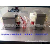 1KW工业微波变压器价格 微波变压器图片 微波设备变压器厂家