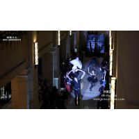 aerial ballet空中芭蕾 aerial stunt wedding空中婚礼特效
