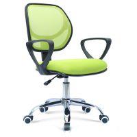 深圳职员办公椅 椅子 可旋转升降椅 电脑桌椅 员工电脑升降椅