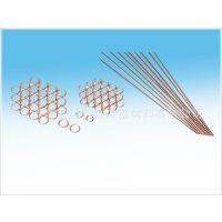L207铜钎焊丝、Ag5银焊条 BCuP-7磷铜焊条、磷铜焊丝 焊片 焊环