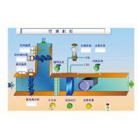 西门子自控系统 中小型暖通空调群控系统 冷冻机房集中监控 冷冻机房全面解决方案