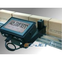 EC-PACK易码高解析打印机ECP201包装设备 生产日期 批号 有效期