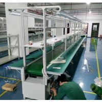 中山工厂流水线 无尘车间生产流水线 空调组装线 液晶电视组装线 装配流水线