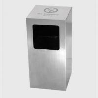 不锈钢垃圾桶-垃圾桶制造商-广东户外不锈钢垃圾桶厂家