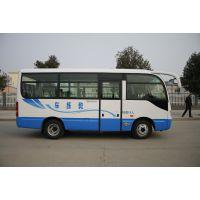 东风超龙B1中巴教练车配置/价格/产品用途