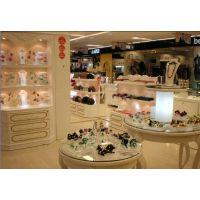 海南展示柜,海南商务家具,海口展台制作