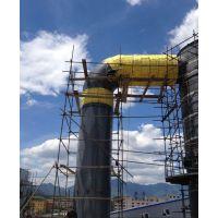 保定工厂管道保温施工,白铁皮制冷设备管道保温施工