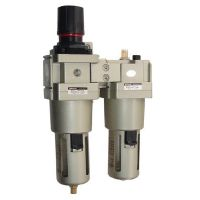供应许诺A系列气源处理件AC5010-10气源二点组合