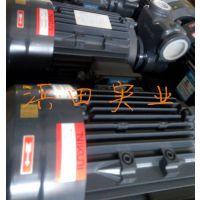 NIKUNI尼可尼高压注水涡流泵65SP