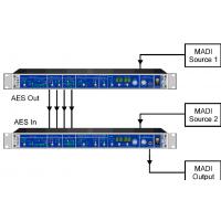 RME ADI642 MADI-AES/EBU信号转换器 8通道192kHz