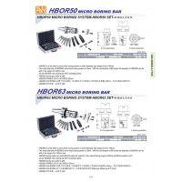 台湾安威 AW 微调搪孔系统组SK40-HBOR40
