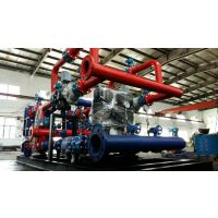 上海将星 新疆乌鲁木齐板式换热器机组 冷却交换器的价格 厂家直销 地暖空调专用热交换器