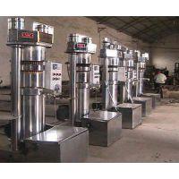 液压香油机|先帅香油机|自动化液压香油机型号