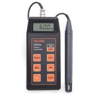 正品供应哈纳HANNA双通道便携式温度测定仪HI93512