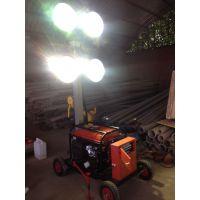 供应全方位金卤灯、多功能照明灯车 、移动照明灯SFW6150E远迪照明