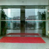 厦门自动玻璃门维修 售后服务 电话0592 6078638