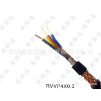 质量的RVVP3*0.75屏蔽线