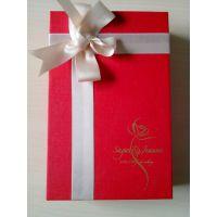 厂家设计定制喜糖盒结婚用品礼盒糖果盒天地盖纸盒巧克力盒子蝴蝶结礼盒