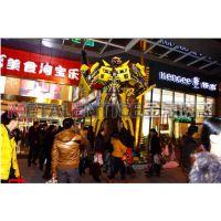 金属诱惑大型机器人 6米高变形金刚 含大黄蜂、擎天柱、钢铁侠、御天敌等热门电影人物