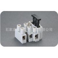 带保险丝端子台/保险丝接线端子/电器照明端子台