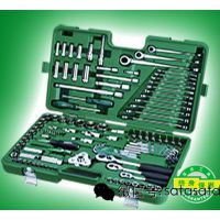 SATA世达工具授权代理商批发经销128件09014G专业汽修综合组套