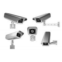 安防监控报警系统方案.网络监控系统.视频矩阵.液晶拼接.